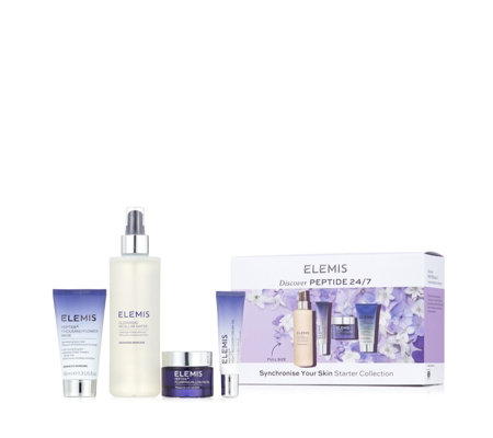 Elemis Discover Peptide 24/7 Collection