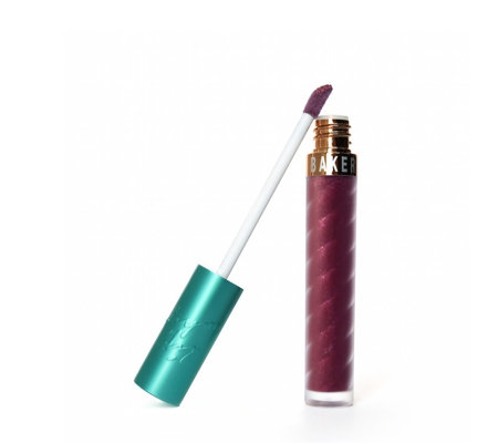 Beauty Bakerie Kitchen Noise Liquid Metallic Lip Whip in Berried