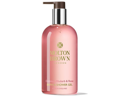 Molton Brown Supersize Body & Shower Gel 500ml
