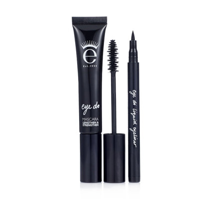 Eyeko 2 Piece Eye Do Mascara & Liner Collection