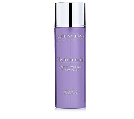 Judith Williams Phytomineral Night Wonder Elixir 150ml