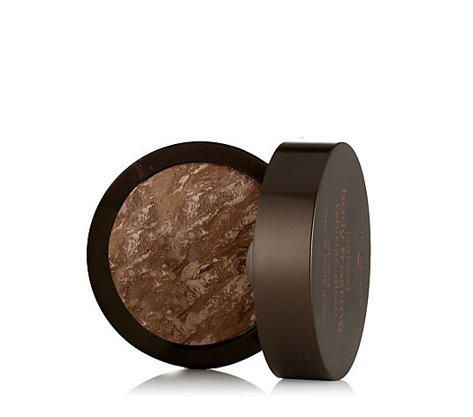 Laura Geller Supersize Baked Body Frosting in Tahitian Glow 24g