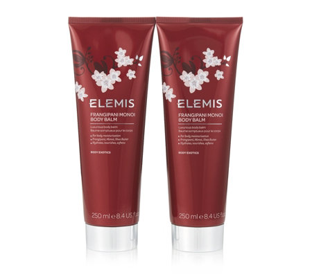 Elemis Supersize Body Balm Duo 250ml