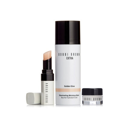 Bobbi Brown 3 Piece Glow Getter Collection