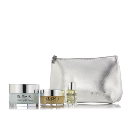Elemis Pro-Collagen Anti-Ageing Traveller Trio