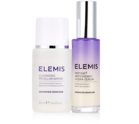 Elemis Peptide4 Targeted Hydration 2 Piece Collection