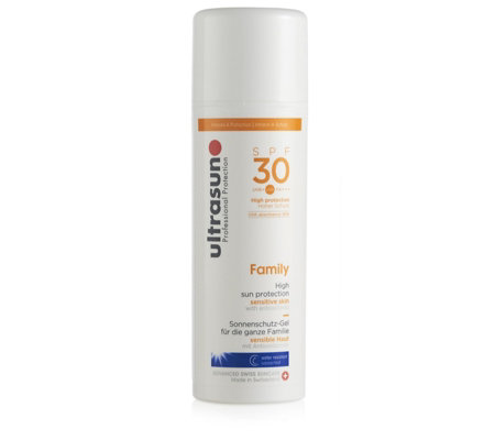 Ultrasun Sun Protection Family SPF 30 150ml
