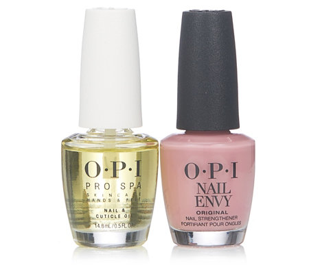 OPI Perfect Partners Hawaiian Orchid & ProSpa Oil