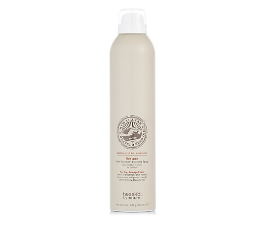 Tweak'd Dhatelo Restore Hair Treatment Finishing Spray 275ml