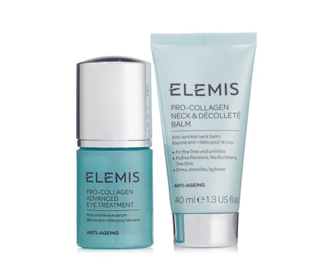 Elemis Pro-Collagen Targeted Anti-Ageing Duo