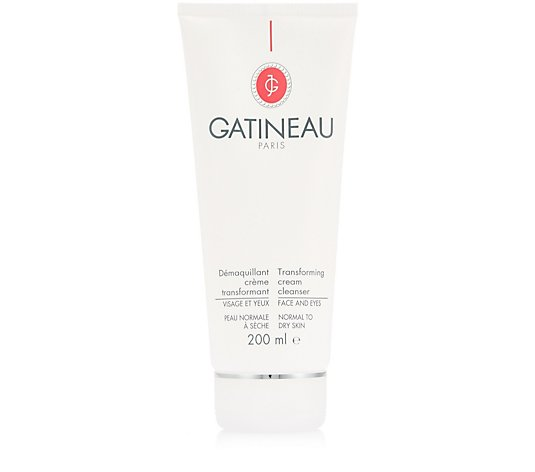 Gatineau Supersize Transforming Cream Cleanser