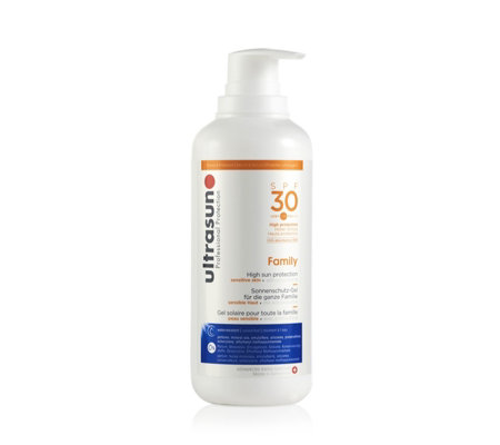 Ultrasun Sun Protection Supersize Family SPF 30 400ml