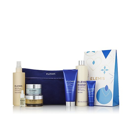Elemis 7 Piece Pro-Collagen Gift of Gorgeous Skin Collection