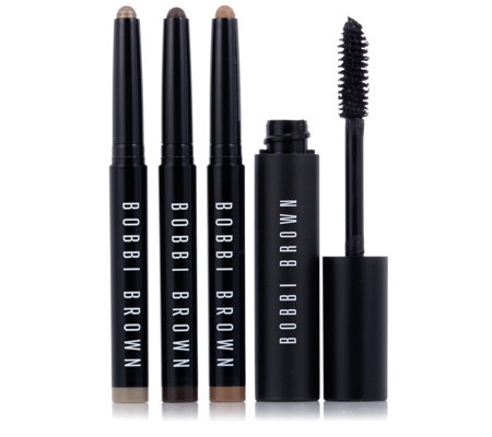 Bobbi Brown 4 Piece Eye Opening Set