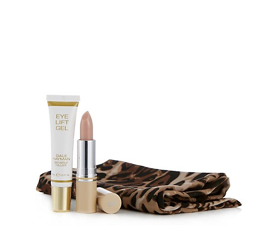 Gale Hayman Eye & Lip Treatment Collection