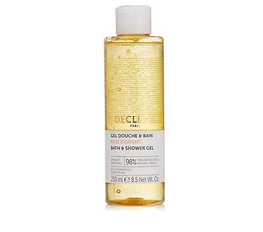 Decleor Shower & Bath Gel 250ml