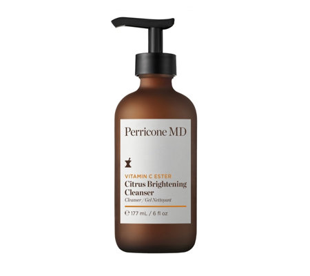 Perricone Vitamin C Ester Citrus Brightening Cleanser 177ml