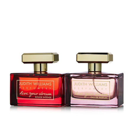 Judith Williams 2 Piece Live Your Dream EDP Collection