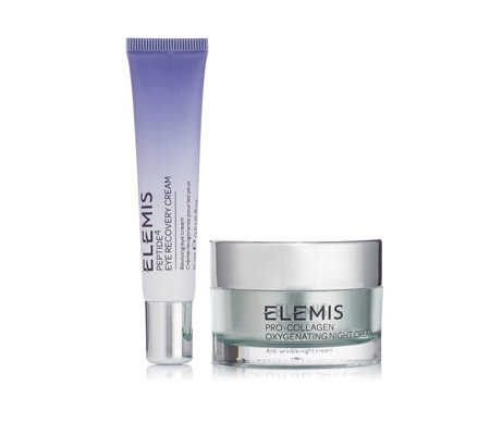 Elemis Overnight Radiant Complexion Essentials