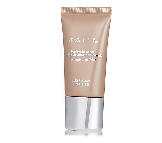 Mally Positive Radiance Glowing Liquid Skin Illuminator
