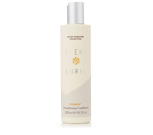 Eleni & Chris KeraMin Strengthening Conditioner