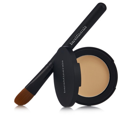 bareMinerals Well-Rested Cream Colour Corrector & Brush