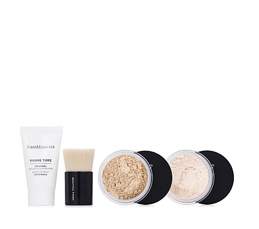 Bareminerals Nothing Beats The Original 4 Piece Collection