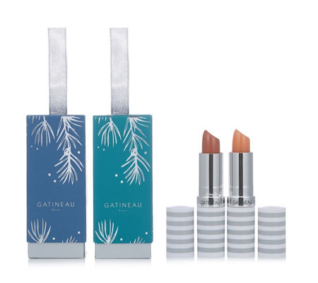 Gatineau Perfection Ultime Lip Duo Trinkets 4ml