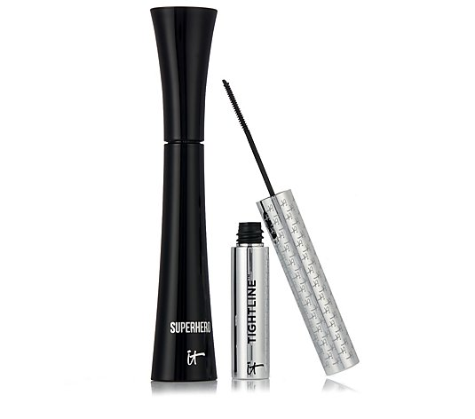IT Cosmetics 2 Piece Prime, Line & Lift Mascara Set
