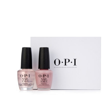 OPI Nails to Envy Duo with Gift Box
