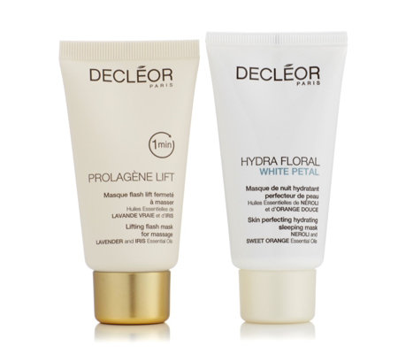 Decleor Day to Night Masking Duo