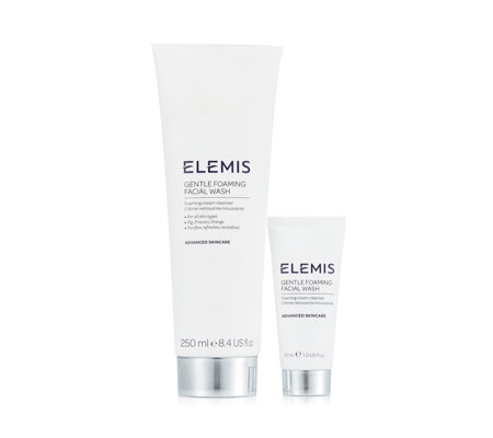 Elemis Gentle Foaming Facial Wash Home & Away