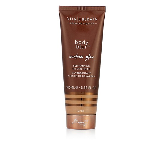 Vita Liberata Body Blur Sunless Glow 100ml