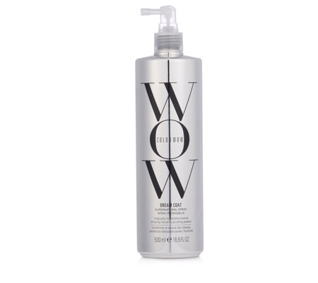 Color Wow Supersize Dream Coat Supernatural Spray 500ml