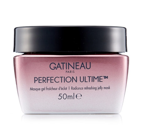 Gatineau Perfection Ultime Radiance Refreshing Jelly Mask 50ml