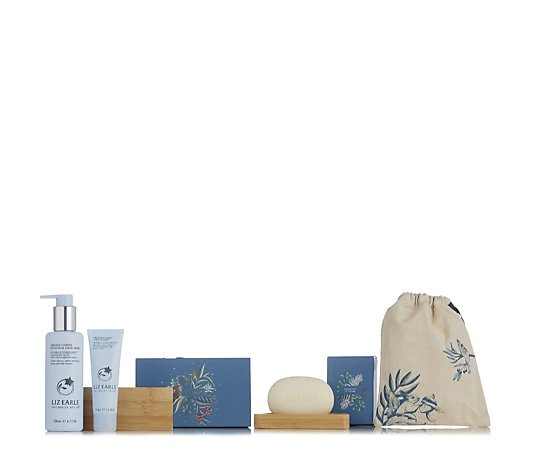 Liz Earle Botanical Handcare Collection