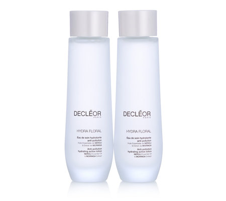 Decleor Hydra Floral Hydrating Active Lotion Duo