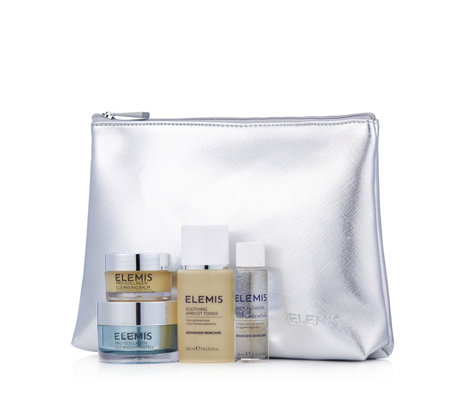 Elemis Discover Pro Collagen Matrix 4 Piece Collection