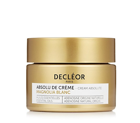 Decleor White Magnolia Cream Absolute 50ml
