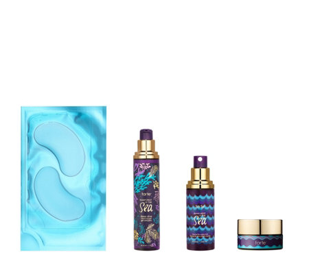 Tarte Hydration Vacation Mini Travel Collection