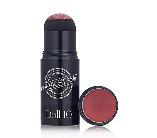 Doll 10 Cream Cheek Stamp