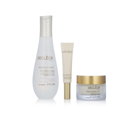 Decleor 3 Piece Prolagene Lift Face Collection