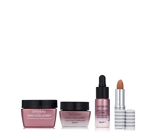 Gatineau 4 Piece Radiance Perfecting Skincare Collection