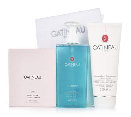 Gatineau 2 Piece Transforming Cleansing Collection