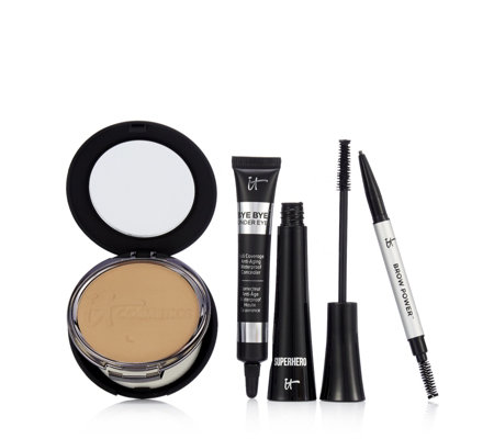 IT Cosmetics Your Top 4 Superstars Make-Up Collection