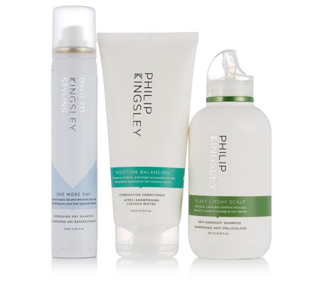 Philip Kingsley Calm & Soothe Collection