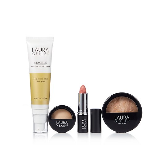 Laura Geller The Champions 4 Piece Collection