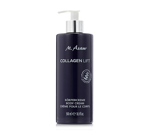 M. Asam Collagen Lift Body Cream 500ml