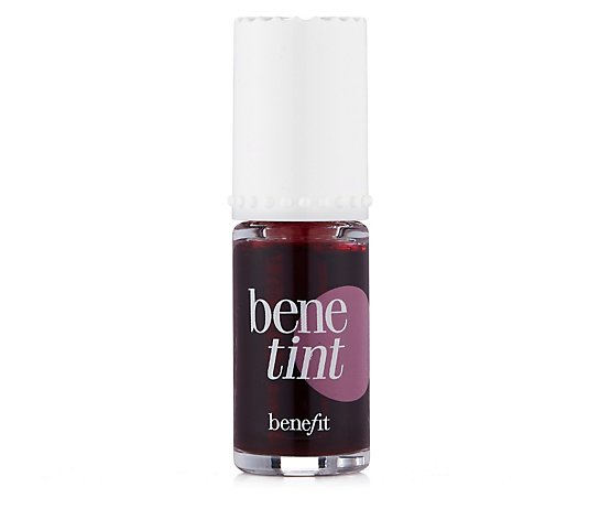 Benefit Benetint Lip & Cheek Stain