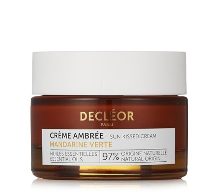 Decleor Green Mandarin Sun-Kissed Cream 50ml